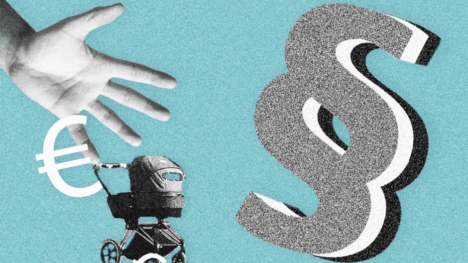 Die Recherche Die Recherche: Familienpolitik