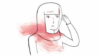 """Wie ich euch sehe 14. April: """"Wie ich Euch sehe"""" zu Kopftuchträgerin"""