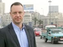 ARD-Korrspondent Volker Schwenk