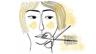 Serie Wie Ich Euch Sehe Die Friseurin Gesellschaft