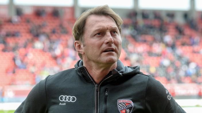 FC Ingolstadt - FC Schalke 04