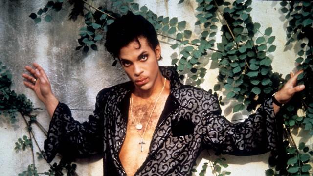 Prince Zum Tod von Prince