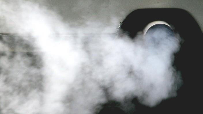 Beijing Starts Euro III Emission Standards On New Motor Vehicles