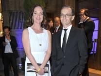 Berlin:  Deutscher Schauspielerpreis
