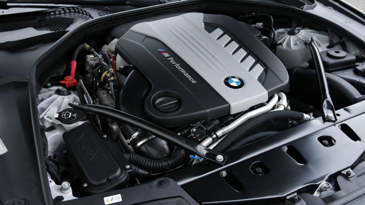 Abgasaffäre - Warum BMW-Diesel sauberer sind - Auto & Mobil ...