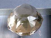 Riesendiamant Florentiner, Foto: P. Armand Kraml