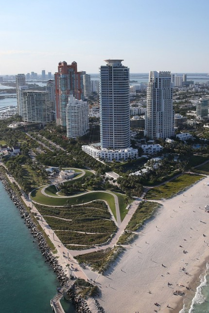 'Panama Papers' Renew Focus On Miami Luxury Real Estate Market Boom