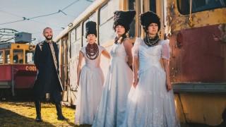 Kultur München Ukraine-Pop