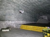 Stilllegungsphase im Atommüllendlager Morsleben dauert an