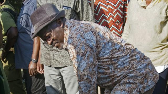 Tansania Afrika