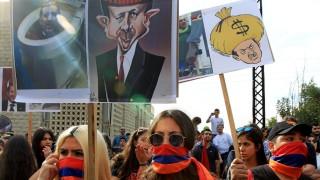Commemorations of Armenia genocide in Lebanon
