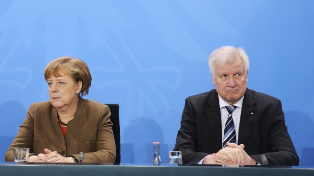 Coalition Partners Agree Over New Government Policies