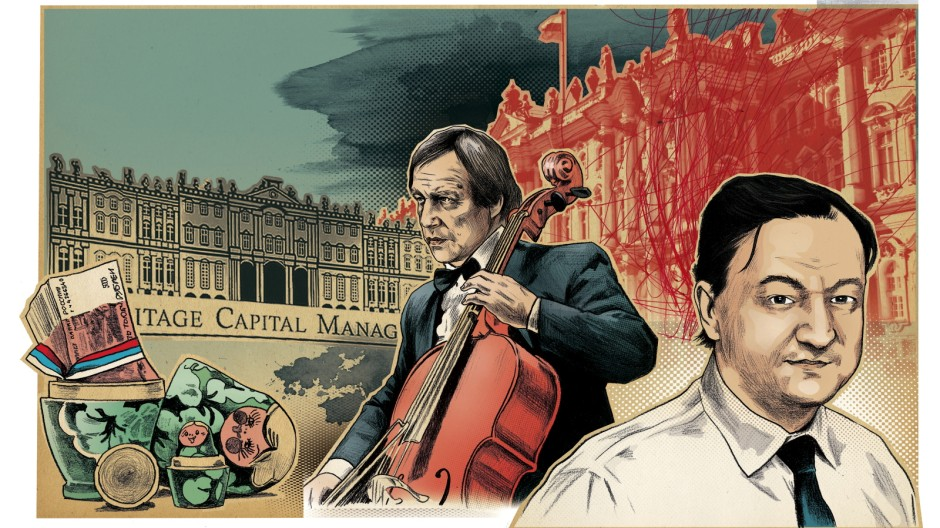 Panama Papers Russland