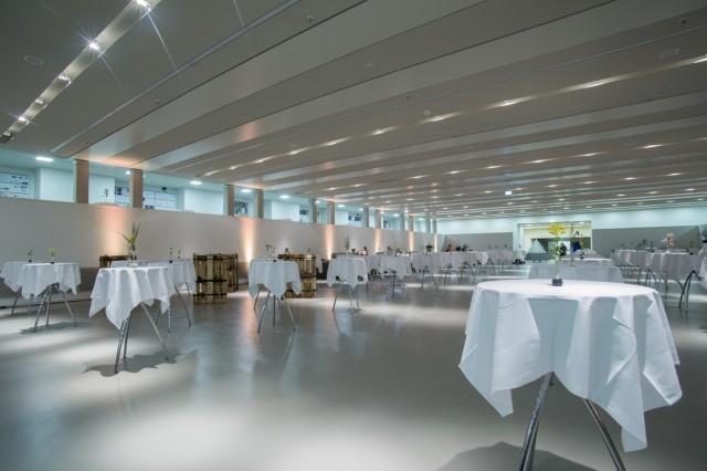 Congress Center Leipzig (Pressematerial)