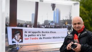 Türkei Meinungsfreiheit