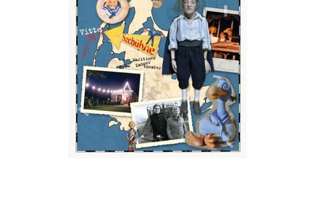 Pressematerial Bildband 'Mein Ruegen'  (auf zehn Motive beschränkt)