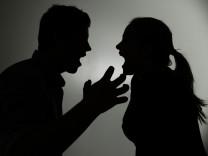Symbolbild Streit