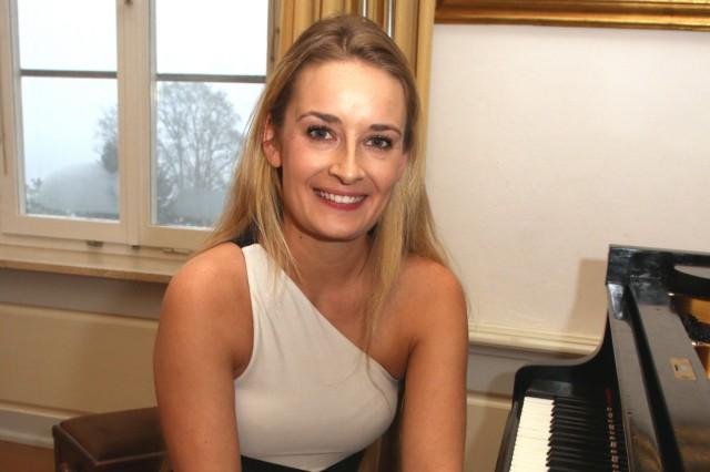 Klavierkonzert mit Anna Buchberger