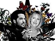 Ich und Ich Annette Humpe und Adel Tawil deutscher Pop