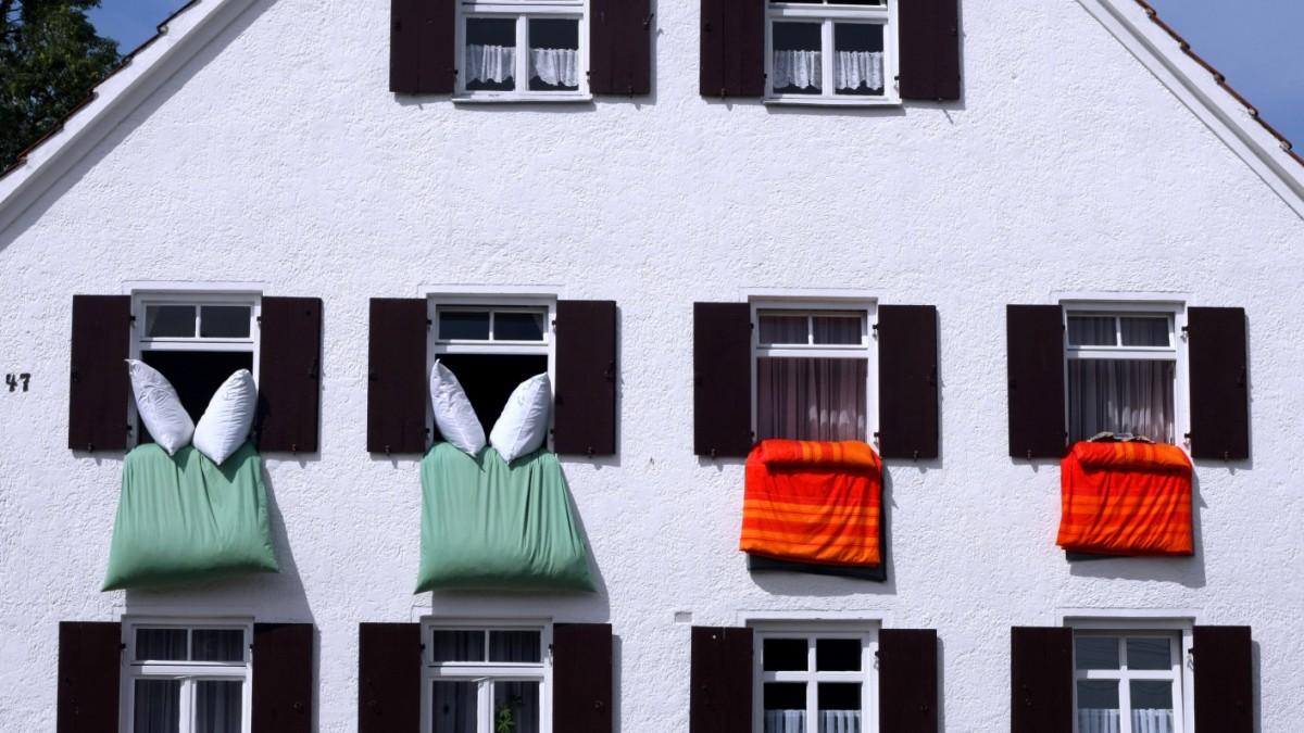 Allergie Weg Mit Den Milben Geld Süddeutschede
