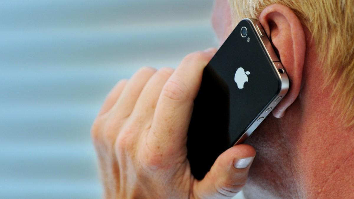 Handy vom Partner ohne Installation einer Spy-App ausspionieren