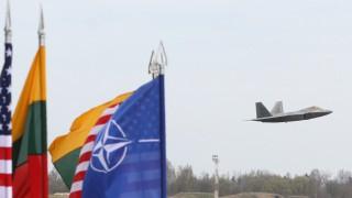 Nato-Ostgrenze Bundeswehr