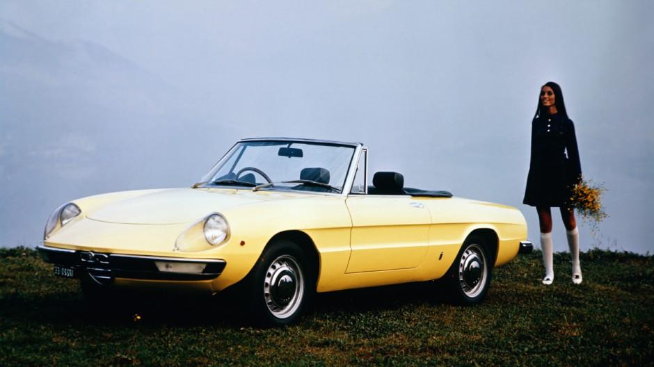 Alfa Romeo History  Classic Cars