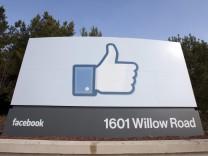 Facebook Quartalszahlen