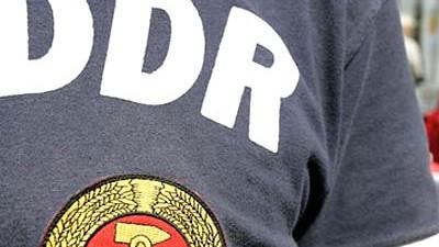 Studie zu DDR-Wissen