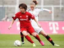 FC Bayern Muenchen v Bayer Leverkusen - Allianz Frauen-Bundesliga