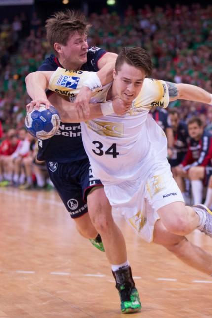 deutscher handball pokal