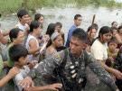 Mehr als 180 Tote bei Erdrutschen (Bild)