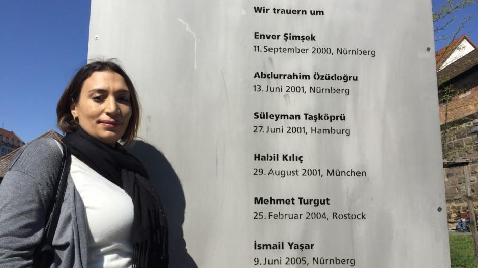 NSU-Mordserie Nürnberg