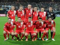 Fußballnationalmannschaft von Gibraltar