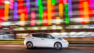 Mobiles Leben Reichweitentest Nissan Leaf