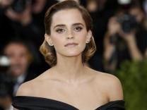 Emma Watson für Oscar-Jury nominiert