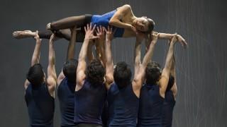 Ballett Ballett