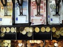 Kinderdienst: Deutschland braucht Geld