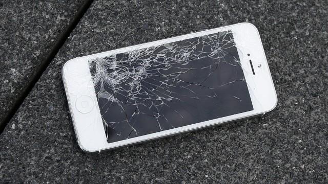 Iphone 7 display reparatur erding