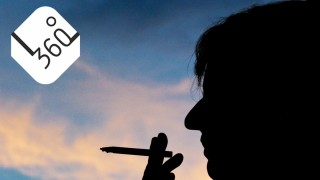 Diagnose Copd Status Unheilbar Gesundheit Suddeutsche De