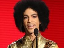 Prince sollte vor seinem Tod von Suchtexperten behandelt werden