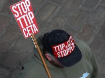 Teile von TTIP-Papieren sollen veröffentlicht werden