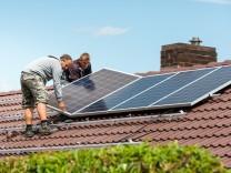 Solaranlage von ENTEGA ab 53 Euro monatlich