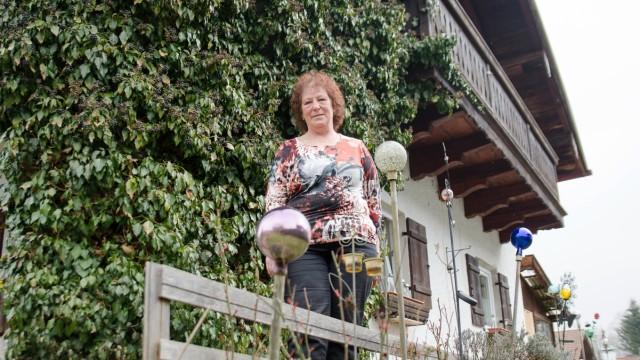 Eurasburg Bescheiden und glücklich