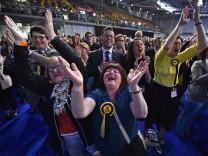 SNP-Anhänger