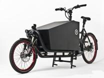 Pedalpower eHarry