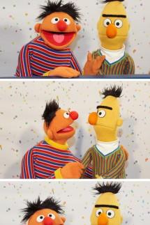 40 Jahre 'Sesamstraße'