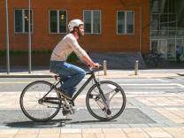 Der GeoOrbital macht aus jedem Fahrrad ein E-Bike