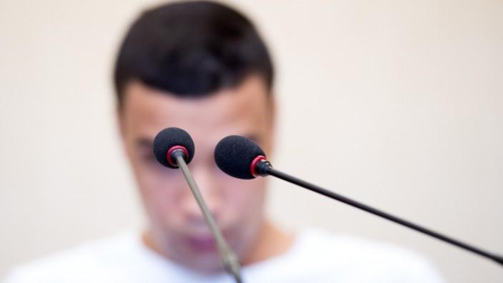 Prozess wegen sexueller Übergriffe in Kölner Silvesternacht