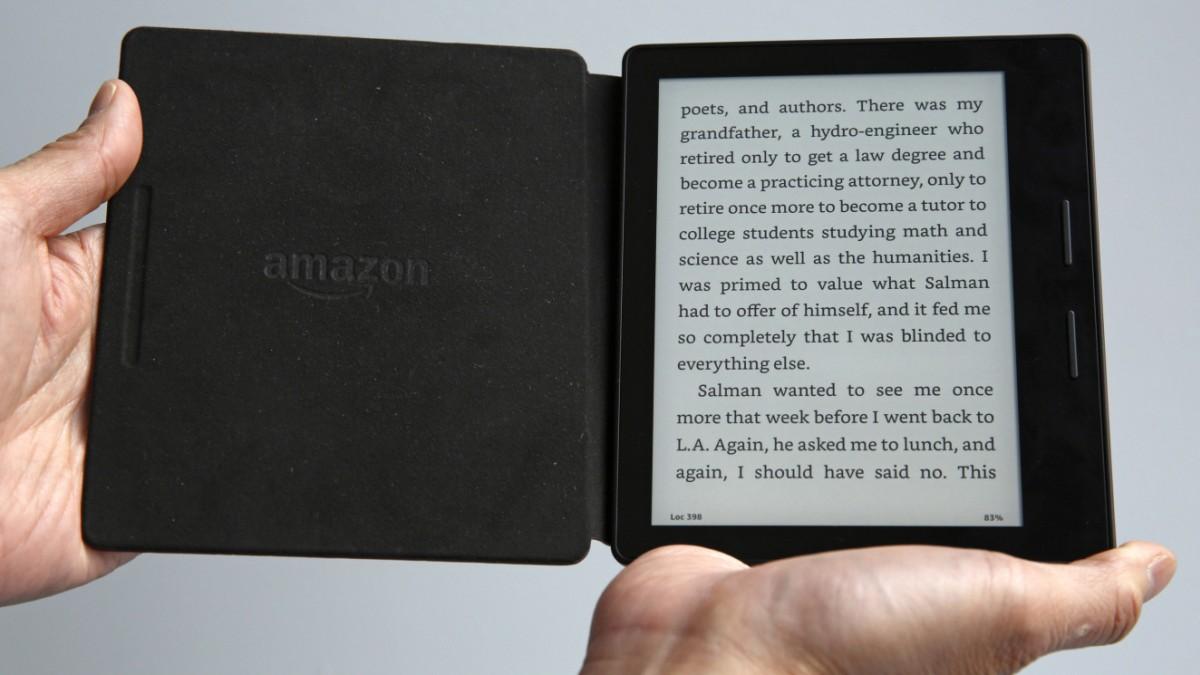 Wie Betrüger Auf Amazon Mit Nonsens E Books Abkassieren Digital